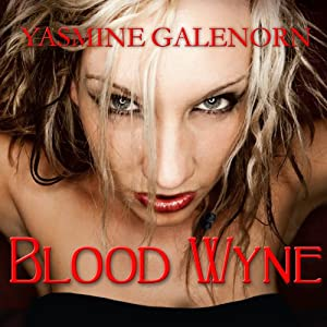 Blood Wyne Audiobook