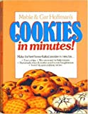 Mable & Gar Hoffman's Cookies in Minutes (1555610471) by Hoffman, Mable