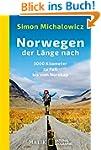 Norwegen der L�nge nach: 3000 Kilomet...
