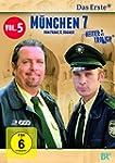 M�nchen 7 - Vol. 5 [3 DVDs]
