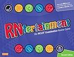 RNtertainment: The NCLEX(tm) Examinat...
