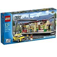 LEGO City Trains Train Station 60050…