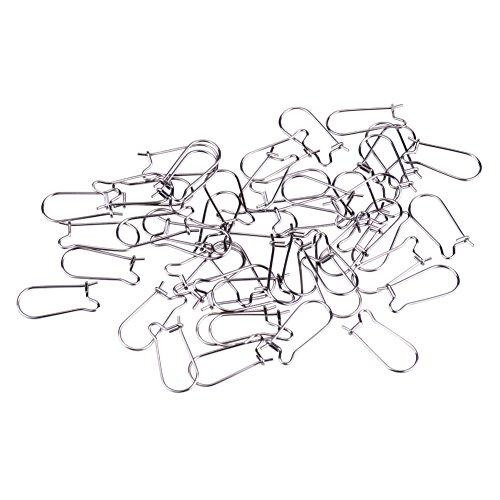 pandahall-elite-50pcs-304l-stainless-steel-hoop-earrings-components-kidney-ear-wires-stainless-steel