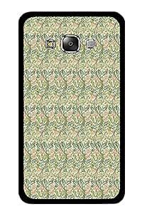 SLR Designer Back Case For Samsung Galaxy E7 ( E700 )