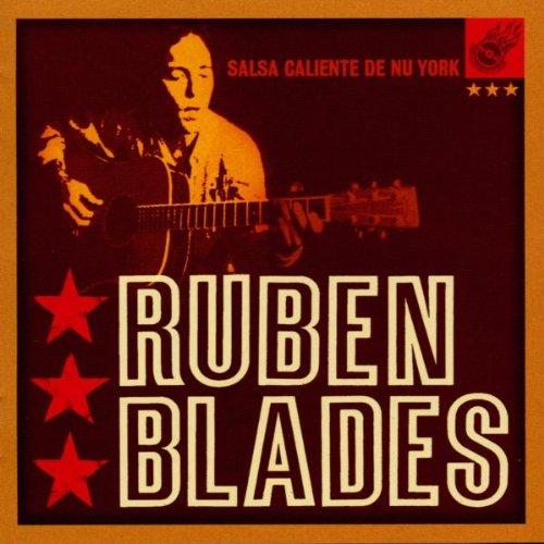 Ruben Blades - Salsa Caliente de Nu York - Zortam Music