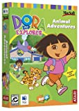 Dora the Explorer Animal Adventures (Mac)