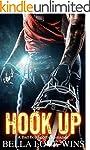 Hook Up: A Bad Boy Sports Romance (En...