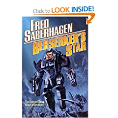 Berserker's Star (Saberhagen, Fred) by Fred Saberhagen