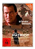 DVD Cover 'The Patriot - Die ultimative Katastrophe vor Augen