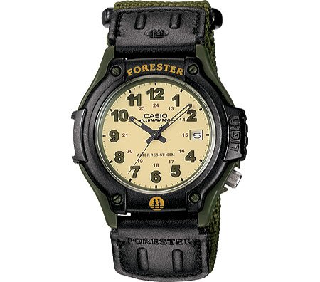 Casio Men's FT500WVB-3BV