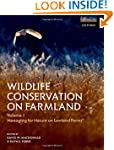 Wildlife Conservation on Farmland Vol...
