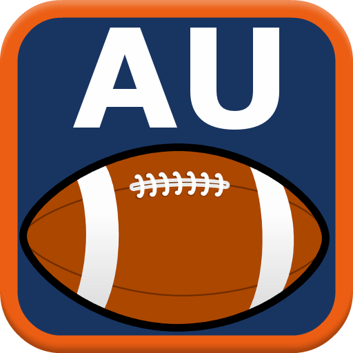 Auburn Football at Amazon.com