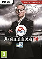 LFP manager 14