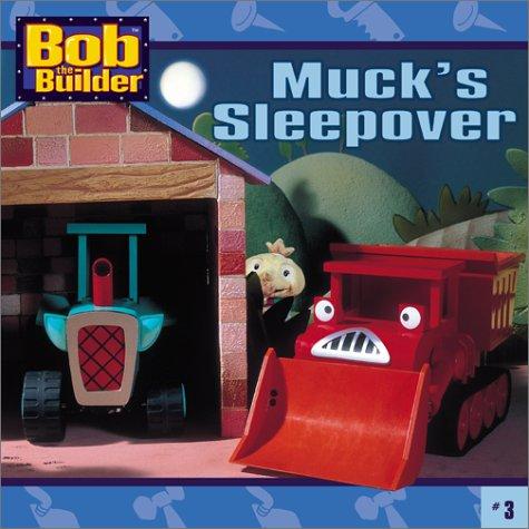 Mucks Sleepover, KIKI THORPE