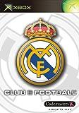 Cheapest Club Football 2005: Real Madrid on Xbox