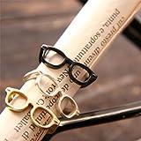 (ホークカンパニー) HAWK COMPANY アンティーク メガネ デザインリング