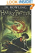 #8: Harry Potter and the Chamber of Secrets (Harry Potter 2)