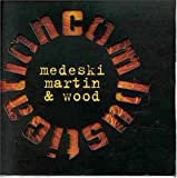 Medeski Martin & Wood - Combustication