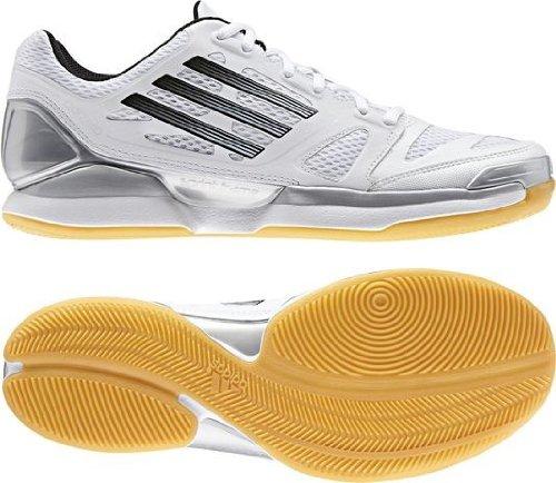 adidas-womens-crazy-volley-pro-indoor-multisport-court-shoes-white-blanc-weiss-silber-schwarz-7