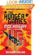 Mockingjay Hunger