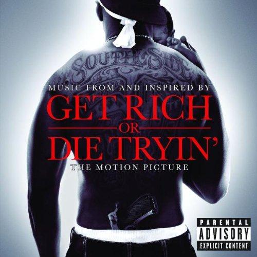 VA – Get Rich Or Die Tryin OST (2005) [FLAC]