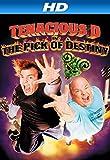Tenacious D in the Pick of Destiny [HD]