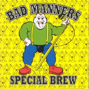 Bad Manners - Special Brew: The Platinum Collection - Zortam Music