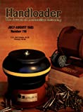 img - for Handloader Magazine - July 1985 - Issue Number 116 book / textbook / text book