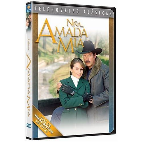 Amazon.com: NinaAmada Mia: Karyme Lozano, Sergio Goyri, Eric del