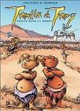 Trolls de Troy, tome 6 : Trolls dans la brume