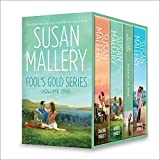 Susan Mallery Fool's Gold Series Volume One: Chasing Perfect\Almost Perfect\Sister of the Bride\Finding Perfect