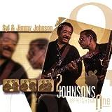 echange, troc Syl Johnson & Jimmy Johnson - Two Johnsons Are Better Than One