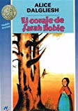 img - for El coraje de Sarah Noble/ The Courage of Sarah Noble (Spanish Edition) book / textbook / text book
