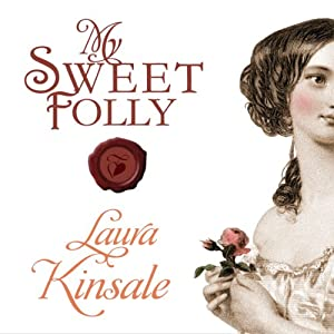 My Sweet Folly Audiobook