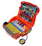Vtech Lightning McQueen Learning Laptop Baby Learning Toy