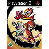 "Viewtiful Joe 2von ""Capcom"""