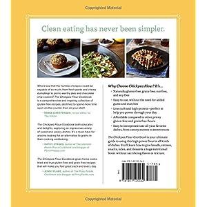 The Chickpea Flour Cookbo Livre en Ligne - Telecharger Ebook