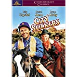 City Slickers ~ Billy Crystal