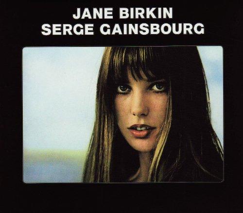 Serge Gainsbourg - Jane Birkin/Serge Gainsbourg (Je T