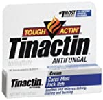 Tinactin Antifungal Jock Itch Cream,...
