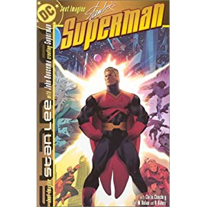 Amazon.com: Just Imagine Stan Lee&#39;s Superman (9781563898235): Stan ...