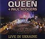 2008 Live In Ukraine (W/Dvd)