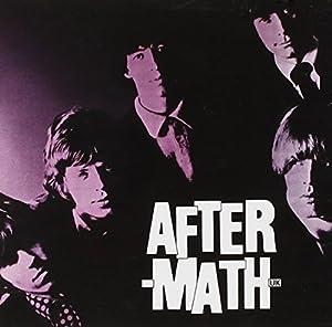 Aftermath (version UK) - Edition remasterisée