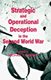 Book cover for Strategic and Operational Deception in the Second World War