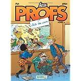 Les Profs, Tome 5 : Chute des courspar Pica