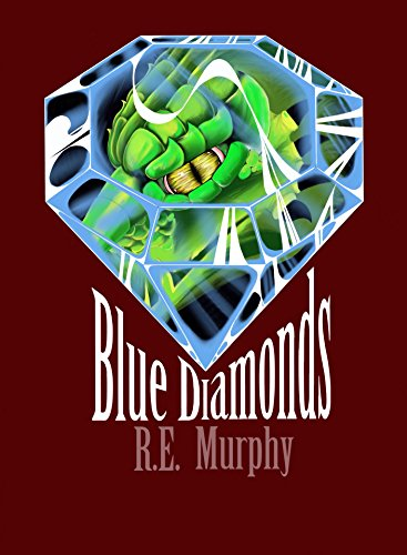 Blue Diamonds by R.E. Murphy ebook deal