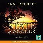 State of Wonder | Ann Patchett