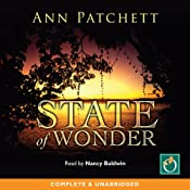 State of Wonder | [Ann Patchett]