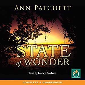 State of Wonder | Livre audio