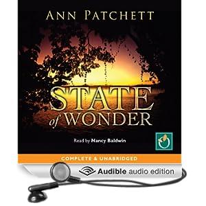 State of Wonder (Unabridged)